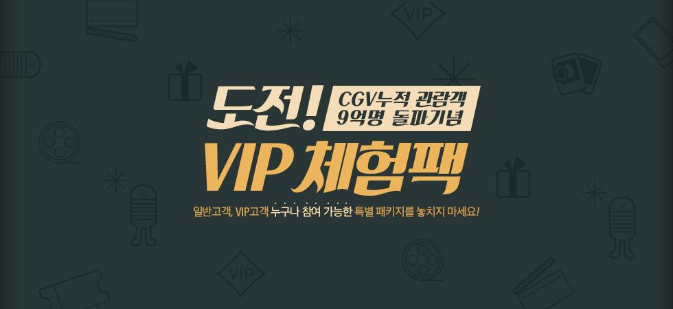 VIP 체험