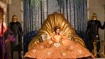 [백설공주]왕비 미모유지 비법 영상