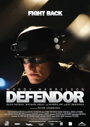 디펜더 포스터