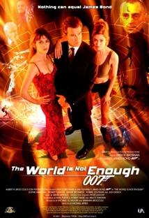 007 언리미티드 포스터