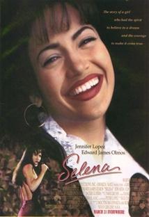 셀레나 포스터