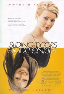 슬라이딩 도어즈 포스터
