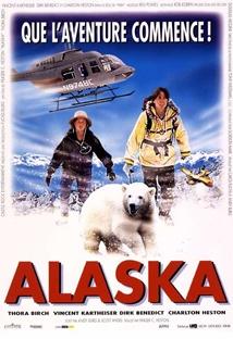 알래스카 포스터