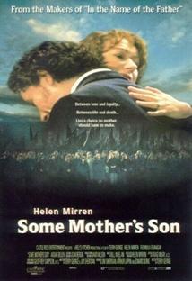 어느 어머니의 아들 포스터