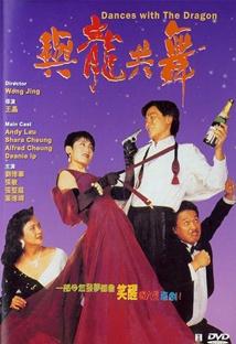여룡공무 포스터