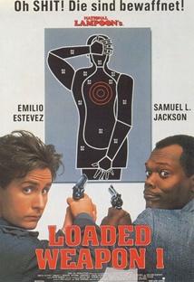 원초적무기 포스터