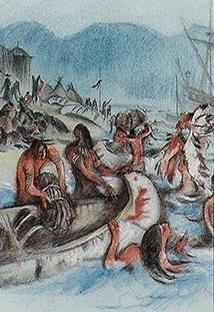 위대한 강 포스터