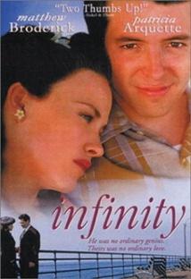 인피니티 포스터