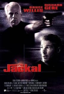 자칼 포스터