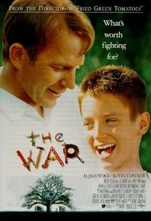 작은 전쟁 포스터