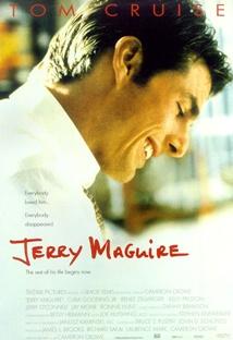 제리 맥과이어 포스터