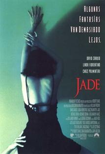 제이드 포스터