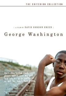 조지 워싱톤 포스터