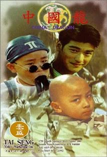 중국룡 포스터