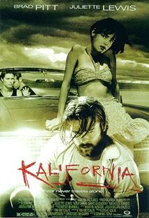 칼리포니아 포스터