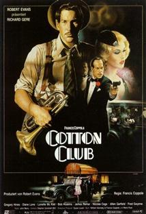 커튼 클럽 포스터