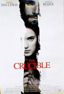 크루서블 포스터