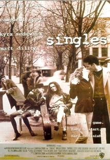 클럽 싱글즈 포스터
