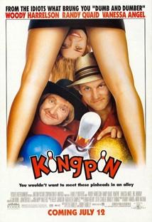 킹핀 포스터