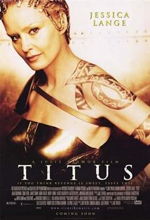 타이투스 포스터