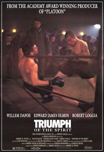 트라이엄프 포스터