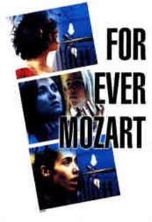 포에버 모차르트 포스터 새창