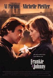 프랭키와 쟈니 포스터