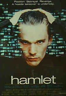 햄릿2000 포스터