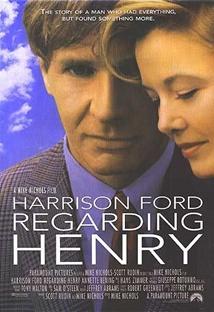 헨리의 이야기 포스터