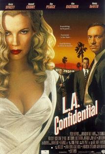 L.A. 컨피덴셜 포스터