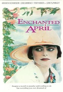 4월의 유혹 포스터