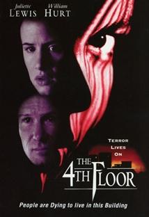 4층 포스터