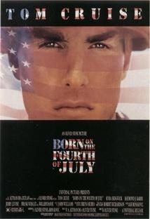 7월 4일생 포스터