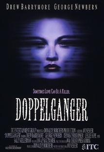 도플갱어 포스터