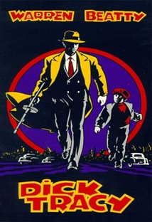 딕 트레이시 포스터