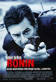 로닌 포스터