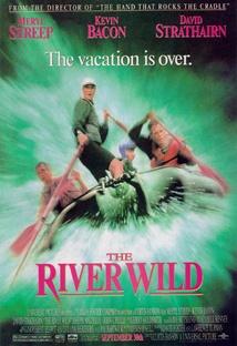 리버 와일드 포스터