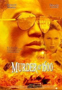 머더 1600 포스터