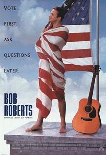 밥 로버츠 포스터