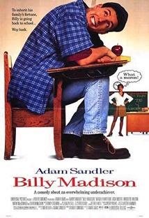 백만장자 빌리 포스터