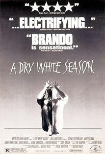백색의 계절 포스터