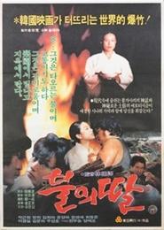 불의 딸 포스터