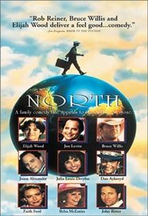 노스 포스터