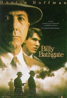 빌리 배스게이트 포스터