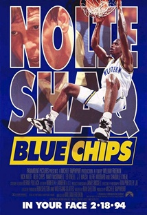 NBA챔프 포스터