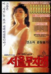 서울무지개 포스터
