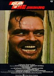 샤이닝 포스터