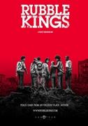 러블 킹즈: 힙합의 탄생  포스터