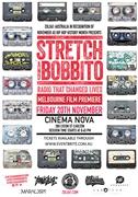 스트레치 앤 보비토: 라디오, 삶을 바꾸다 포스터