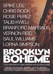 브루클린 <!HS>보헤미안<!HE> 포스터